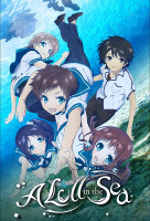 Nagi-Asu: A Lull in the Sea online sorozat