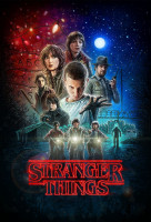 Stranger Things online sorozat
