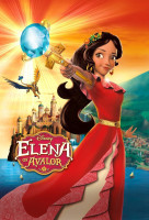 Elena - Avalor hercegnője (Elena of Avalor) sorozat