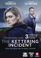 The Kettering Incident online sorozat