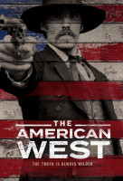 The American West online sorozat