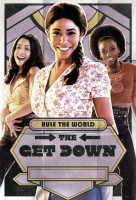 The Get Down online sorozat