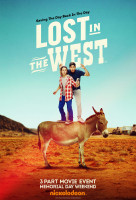 Vad kaland a Vadnyugaton (Lost in the West) online sorozat