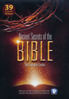 A Biblia ősi titkai (Ancient Secrets of The Bible) online sorozat