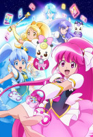 Happiness Charge Precure! online sorozat