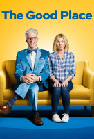 The Good Place sorozat