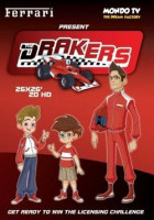Drakers - A Ferrari pilótái (The Drakers) online sorozat