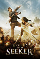 A hős legendája (Legend of the Seeker) online sorozat