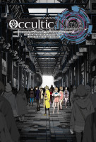 Occultic;Nine online sorozat