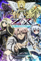 Z/X: Ignition online sorozat