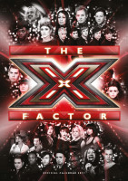 X Factor UK online sorozat