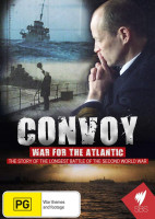 Háború az Atlanti-óceánon (Convoy: War for the Atlantic) online sorozat