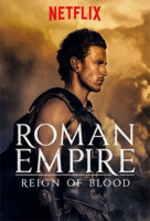 Roman Empire: Reign of Blood online sorozat