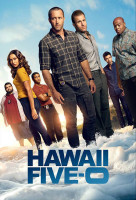 Hawaii Five-0 sorozat