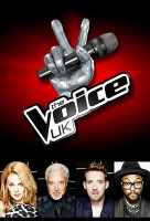 The Voice (UK) online sorozat