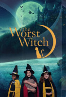 The Worst Witch online sorozat