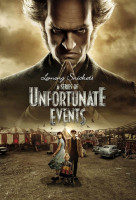 A balszerencse áradása (A Series of Unfortunate Events) online sorozat