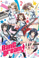 BanG Dream! online sorozat