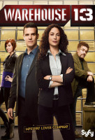 13-as raktár (Warehouse 13) online sorozat