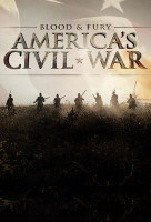 Blood and Fury: America's Civil War sorozat