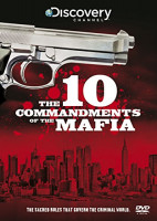 A Maffia Tízparancsolata (Ten Commandments of the Mafia) online sorozat