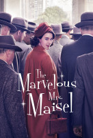 The Marvelous Mrs. Maisel sorozat
