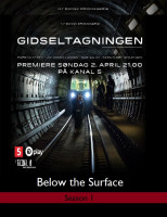 Gidseltagningen (Below the Surface) online sorozat