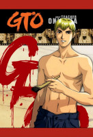 Great Teacher Onizuka (GTO) online sorozat