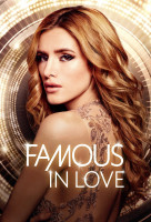 Famous in Love sorozat