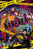 Nanbaka (The Numbers) online sorozat
