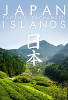 Japán vadvilága (Japan: Earth's Enchanted Islands) online sorozat