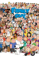 Family Guy sorozat