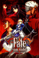 Fate/Stay Night online sorozat