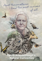 David Attenborough - A természet csodái (David Attenborough's Natural Curiosities) online sorozat