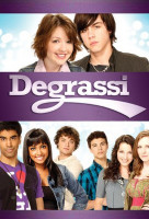 A Degrassi gimi (Degrassi: The Next Generation) online sorozat