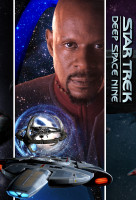 Star Trek: Deep Space Nine online sorozat