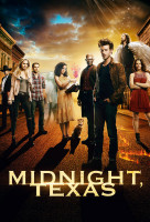 Midnight, Texas sorozat
