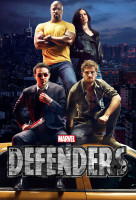Marvel's The Defenders online sorozat