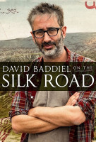David Baddiel kalandjai a Selyemúton (David Baddiel on the Silk Road) online sorozat