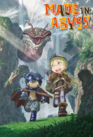 Made in Abyss online sorozat