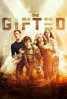 The Gifted - Kiválasztottak (The Gifted) sorozat