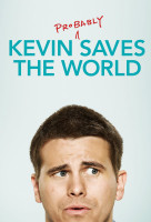 Kevin (Probably) Saves the World online sorozat