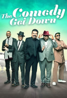 The Comedy Get Down online sorozat
