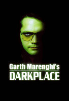 Garth Marenghi's Darkplace online sorozat