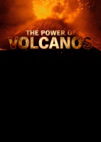 A tűzhányók ereje (The Power of Volcanos) online sorozat