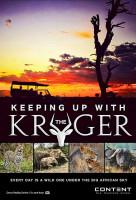 Kalandok Kruger Nemzeti Parkban (Keeping Up With the Kruger) online sorozat