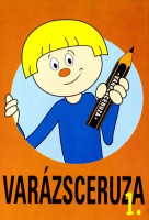 A varázsceruza (The Enchanted Pencil) online sorozat