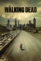 The Walking Dead sorozat