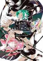 Houseki no Kuni (Land of the Lustrous) online sorozat
