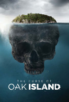 Oak Island átka (The Curse Of Oak Island) online sorozat